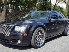 Chrysler 300 Srt 8