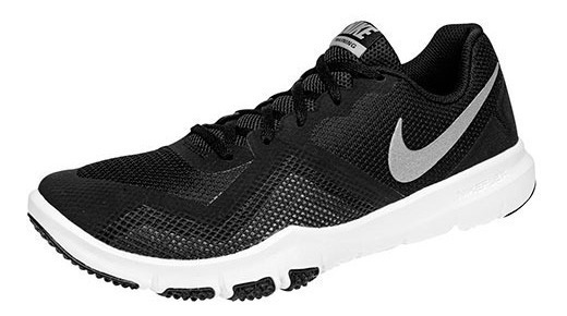 Tenis Nike Flex Control 2 Negro Tallas Del #28 Al #30 Hombre