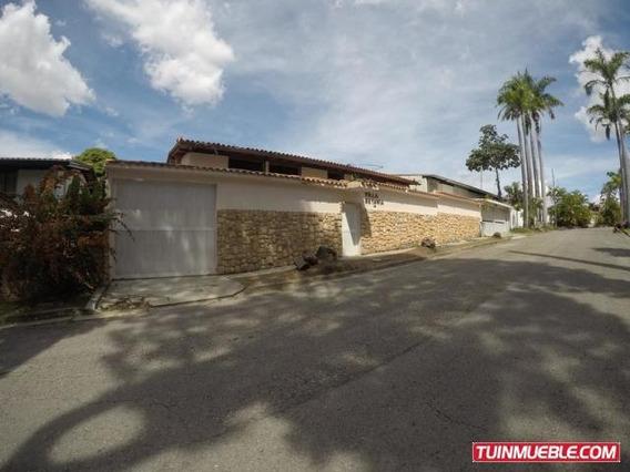 Casas En Venta Ab Mr Mls #18-988 ---- 04142354081