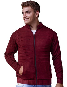 Blusa De Frio Masculino Casaco De Trico Jaquetas Masculina