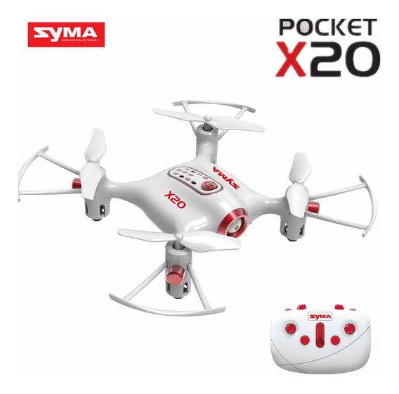 Mini Drone X20 Syma Com Altitude Holder