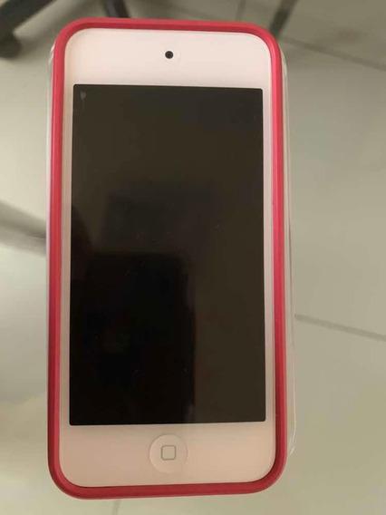 iPod 5º Geração, 32 Gb + Caixa Completa.