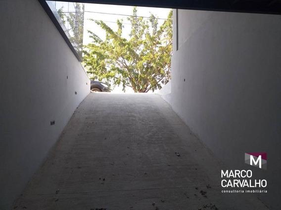Prédio À Venda, 720 M² Por R$ 4.000.000,00 - Parque Das Esmeraldas - Marília/sp - Pr0004