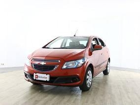 Chevrolet Onix 1.4 Mpfi Lt 8v Flex 4p Manual 2012/2013