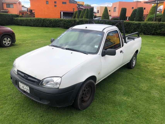 Ford Courier Curier Standard