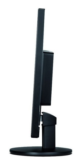 Monitor Aoc E970swnl Tela 18,5 Led Preto Vga