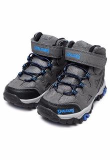 Spalding Zapatillas Infantil Breeze Velcro Outdoor