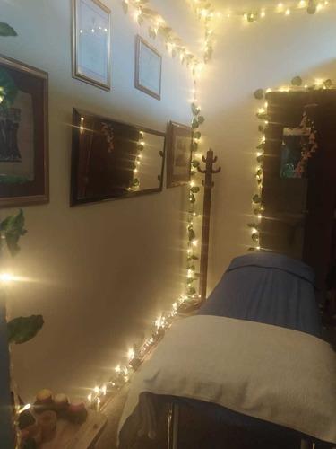 Masaje Relajante, Esteticista, Bogotá
