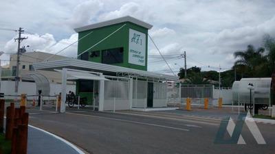 Terreno À Venda, 239 M² Por R$ 140.000 - Condomínio Horto Florestal I - Sorocaba/sp - Te0196