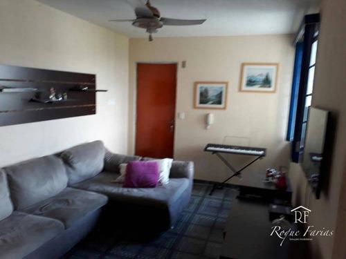 Imagem 1 de 11 de Apartamento Residencial À Venda, Jaguaré, São Paulo. - Ap3928