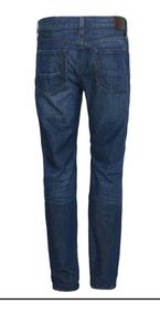 Jeans Masc Tommy Hilfiger 100% Autenticos Americano U.s.a