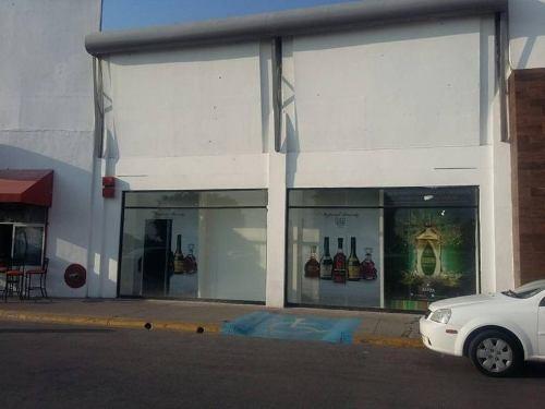 Local Comercial En Plaza Galerias Salamanca