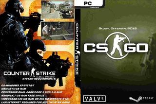 Counter Strike Global Offensive (go) - Steam Key Original