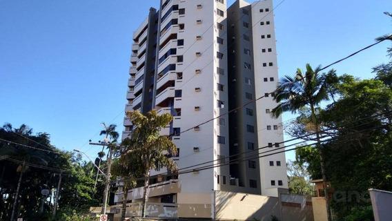 Apartamento Com 3 Dormitórios À Venda, 99 M² Por R$ 450.000 - Victor Konder - Blumenau/sc - Ap0403