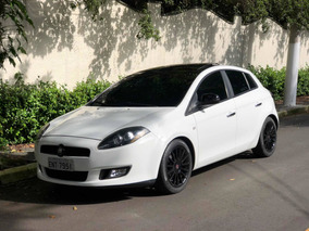 Fiat Bravo 1.8 16v Absolute Flex Dualogic 5p 2012