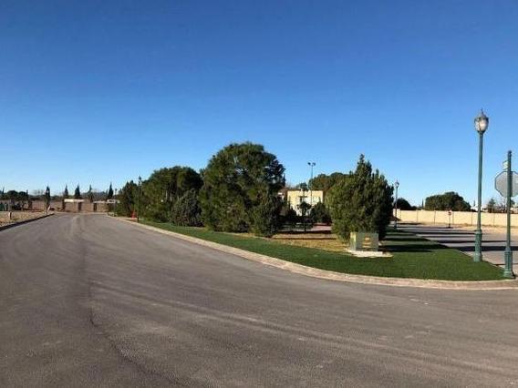 Terreno Residencial - Misiones Vii - Saltillo