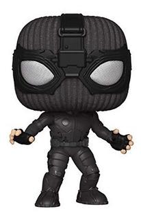Funko Pop - Star Wars - Lando - Spiderman - Iron Man - Flash