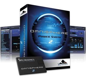 Spectrasonics Omnisphere 2 - Samples - Win/mac