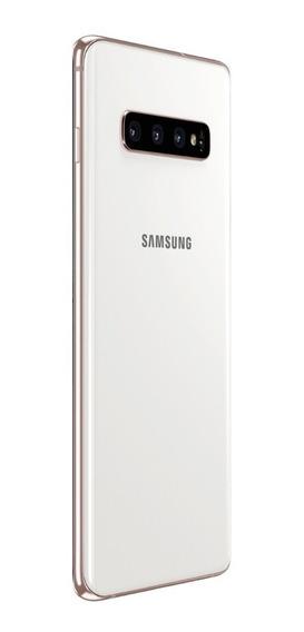 Samsung Galaxy S10 Plus 512gb 8 Ram Dual Sim Mas Sd 512gb