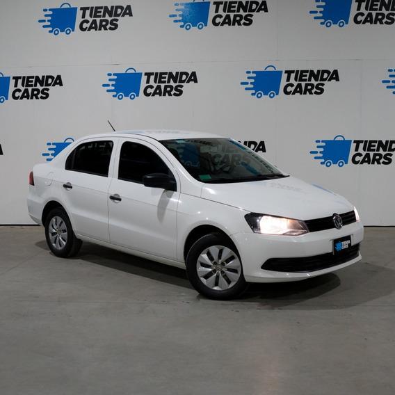 Volkswagen Voyage 1.6 Comfortline 101 Cv