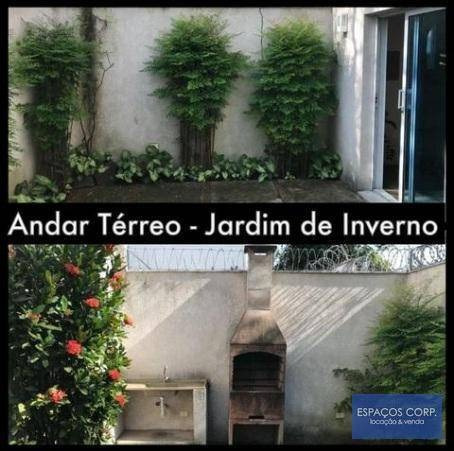 Sobrado Com 4 Dormitórios À Venda, 180 M² Por R$ 1.700.000 - Brooklin Novo - São Paulo/sp - So0008