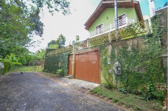 Casa - Residencial - 123777