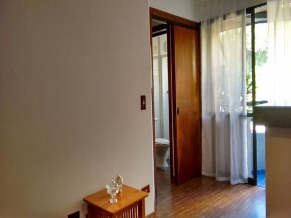 Flat Em Morumbi, São Paulo/sp De 35m² 1 Quartos À Venda Por R$ 250.000,00 - Fl75122