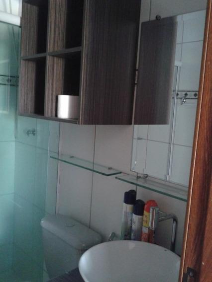Apartamento Para Venda, 1 Dormitórios, Riviera Fluminense - Macaé - 1161