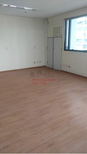 Salas/conjuntos - Brooklin Paulista - Ref: 2063 - V-8146840