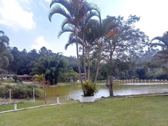 Chácara Com 2 Dormitórios À Venda, 200 M² Por R$ 50.000,00 - Água Azul - Guarulhos/sp - Ch0139