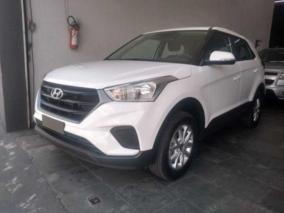 Hyundai Creta 1.6 Attitude Flex Aut. 5p 2020/2020