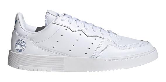 Zapatillas adidas Originals Moda Supercourt Hombre Bl/bl