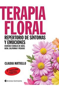 Terapia Floral - Repertorio Síntomas, Mattiello, Continente