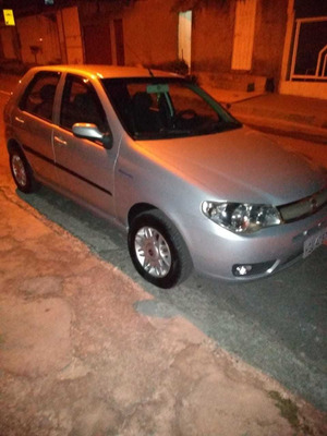 Fiat Palio 1.0 Fire Celebration Flex 5p 2008