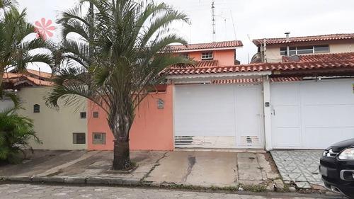 Imagem 1 de 15 de Casa Sobrado Para Venda, 4 Dormitório(s) - 1941