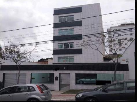 Apartamento Com Área Privativa De 3 Quartos - 3673