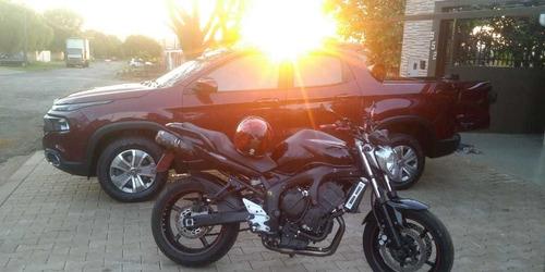 2009 Fazer 600