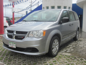 Dodge Grand Caravan 3.7 Se At Carflex Cun 21372422