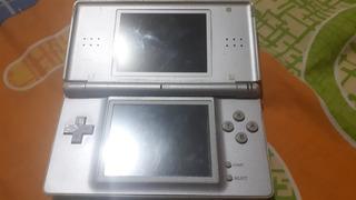 Nintendo Ds Lite Y Juego De Mario Bros