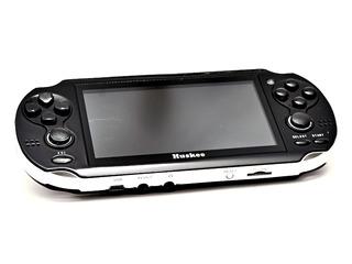 Psp Mp5 Consola Emulador De Juegos Nintendo Y Fam,memo 8gb