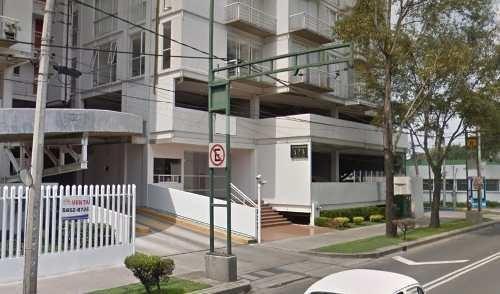 Lindo Departamento De Remate Hipotecario Col Portales Sur