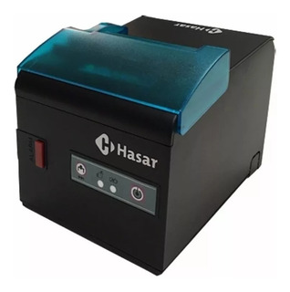 Impresora Térmica Hasar 250 Comandera Usb/serial/red Ticket