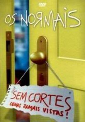 Dvd Os Normais Sem Cortes