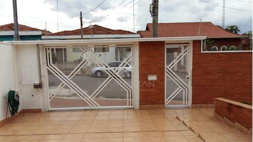 Imagem 1 de 15 de Casa À Venda Em Chácara Machadinho I - Ca001548
