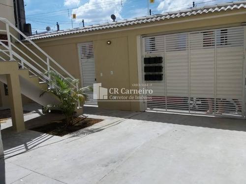 Imagem 1 de 9 de Sobrado Em Condomínio Para Venda No Bairro Vila Ponte Rasa, 2 Dorm, 2 Suíte, 1 Vagas, 65 M - 1442