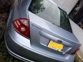 Ford Mondeo 2.5 Ghia V6 Mt 2007