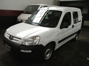 Peugeot Partner 1.6 Furgon Confort Hdi 5as