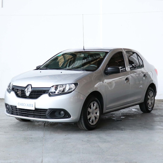 Renault Logan 1.6 Authentique 85cv - 24553 - C