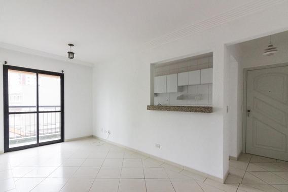 Apartamento No 3º Andar Com 3 Dormitórios E 1 Garagem - Id: 892959619 - 259619