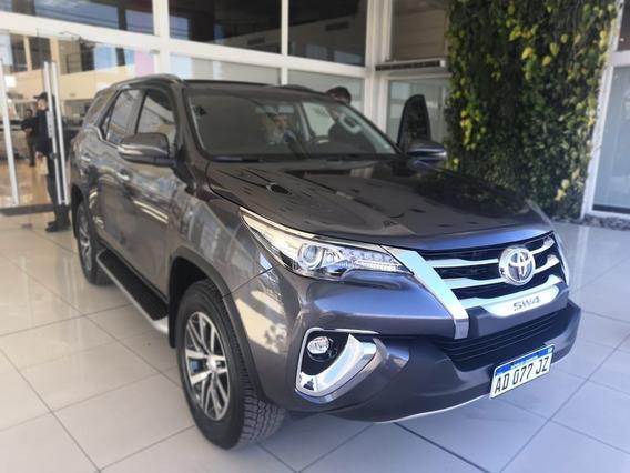 Toyota Sw4 Full, Dueño